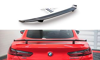 Спойлер BMW G15 M850 элерон тюнинг