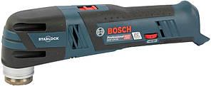 Реноватор акумуляторний Bosch GOP 12V-28 Professional (12 В, без АКБ) (06018B5001)
