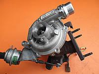 Турбина на Renault Master 2.3 dci 2011- (Рено Мастер), б/у оригинал, Garrett 8200822404, Euro 5