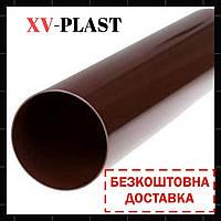 Водостічна труба  100 мм. 4 м.