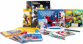 Набор для первоклассника Kite Transformers (K21-S01)