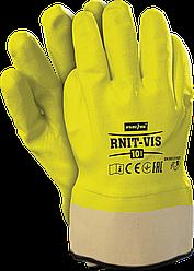 Захисні рукавички RNIT-VIS
