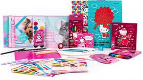 Набор для первоклассника Kite Hello Kitty (K21-S04)