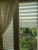 Руллонные шторы, день-ночь, вертикальные, горизонтальные, деревянные, тюлевые и нитяные жалюзи.