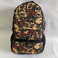 Рюкзак с прикольным принтом, рюкзак принт, рюкзак цветной, фото 1