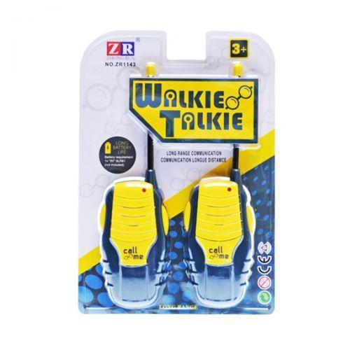 """Рації """"Walkie-Talkie"""" ZR1143"""