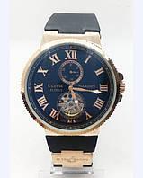 Часы механические ulysse nardin, фото 1