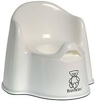 BabyBjorn Горшок - кресло Potty Chair (цвета в ассортим.)