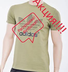 Распродажа футболок оптом