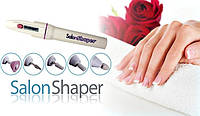 Аппарат для маникюра и педикюра Salon Shaper, машинка для маникюра в домашних условиях, маникюрный аппарат