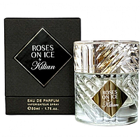 Парфюмированная вода Kilian Roses On Ice Liquors Collection унисекс 50 мл (Original Quality)