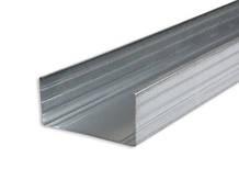 Профиль стоечный CW 75 (усиленный 0,5 мм), 4м