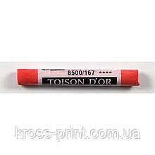Пастель суха TOISON d'or pyrrole red yellowish