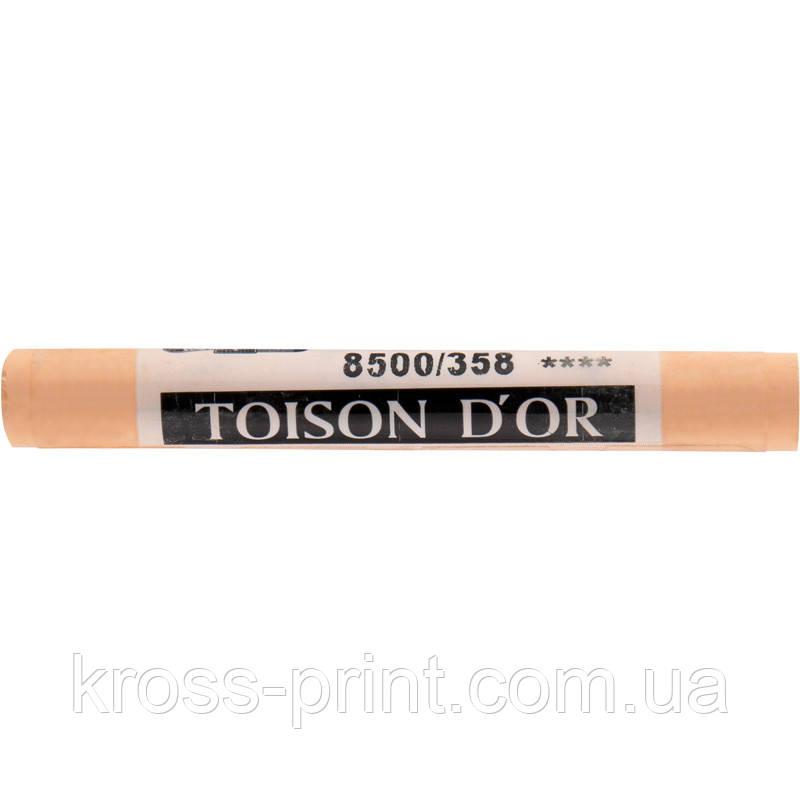 Крейда-пастель TOISON D'OR portrait dark
