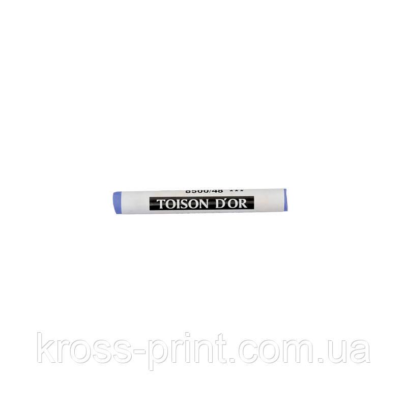 Пастель сухая TOISON D'OR cobalt blue