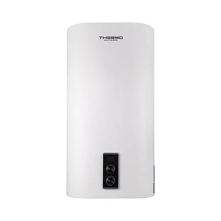 Водонагрівач Thermo Alliance 30 л, сухий ТЕН 2х(0,8+1,2) кВт DT30V20GPDD, фото 2