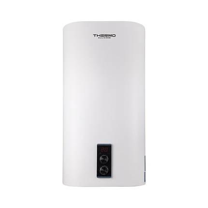 Водонагрівач Thermo Alliance 80 л, сухий ТЕН 2х(0,8+1,2) кВт DT80V20GPDD, фото 2