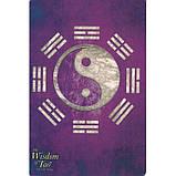 Карти Wisdom of Tao Oracle (Мудрість Дао Оракул 2 колоди), фото 4
