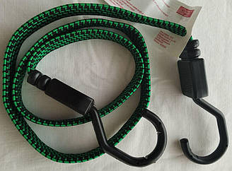 Резинка багажная плоская Ultimate Speed HG02121B-3 90 см