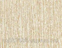 Травертино бежевый 250х2700х8 мм. Ламинированные пластиковые панели (ПВХ) Decomax (Декомаекс)