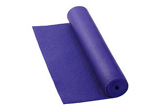Коврик для йоги Bodhi Rishikesh 183 x 60 x 0.45 см Фиолетовый hubABGp37278, КОД: 201081