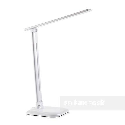 Світлодіодна Лампа настільна Fundesk LC7 white, фото 2