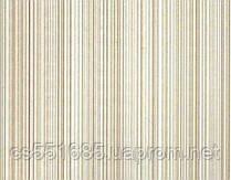 Грей рипс 250х2700х8 мм. Ламинированные пластиковые панели (ПВХ) Decomax (Декомаекс)