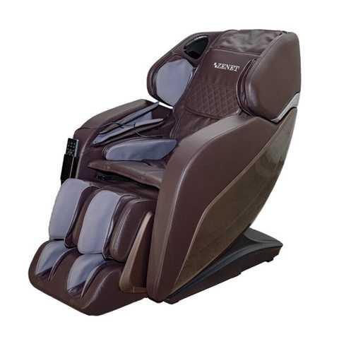 Масажне крісло ZENET ZET-1690 Brown