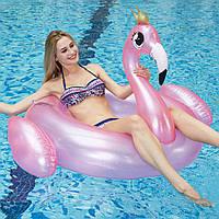 Надувной круг Фламинго (КНД-3)