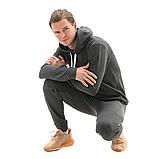 Мужской спортивный костюм Ауди, фото 6