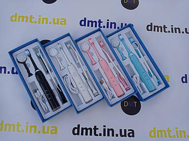 Портативна зубна щітка скалер Wanhengda