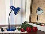 """Настольная лампа """"Василёк"""".Украина. (ТМ LOGA ® Light), фото 5"""