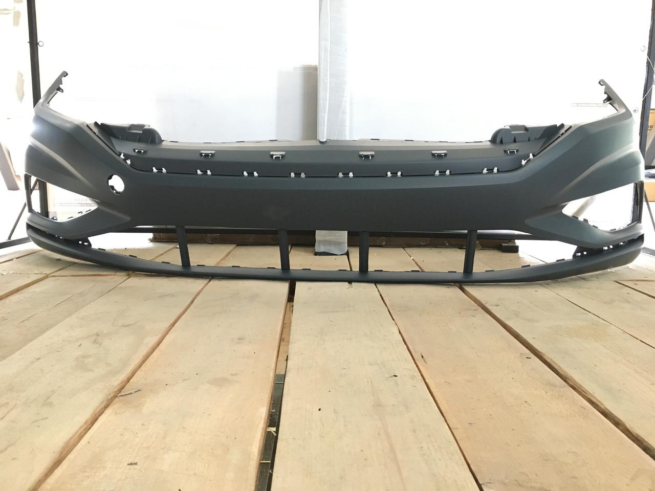 Бампер передний VW Jetta 2020 17A8059159B9