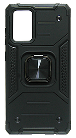 Накладка SA A725 black Hard Defence Honor New