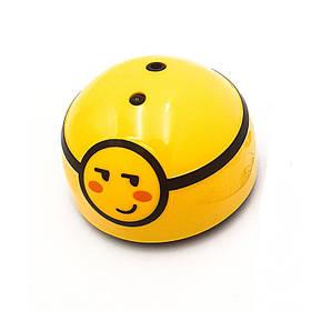 Сенсорная игрушка Runaway Cute Car TY24S (Yellow)   Гипоаллергенная интерактивная игрушка для детей