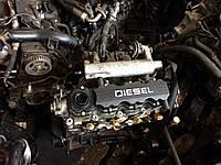 Двигатель Opel Astra F 1.7 TD, X17DTL