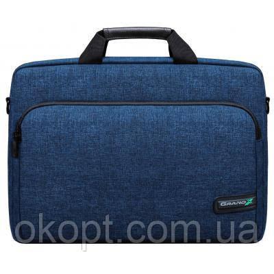Сумка для ноутбука Grand-X 15.6'' SB-139 Navi (SB-139N)