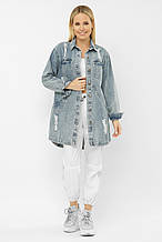 GLEM 107 AST Куртка VА