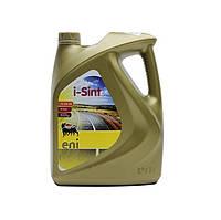 Масло Eni i-Sint FE 4L Fiat 9.55535-S1 синтетика 5W-30