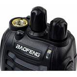 Портативна рація Baofeng BF-888S Six Pack комплект 6 шт (BF-888S Six Pack), фото 6