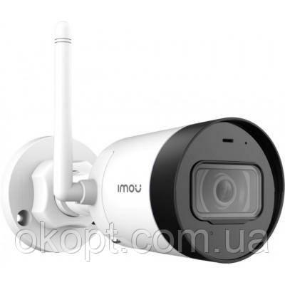 Камера видеонаблюдения Imou IPC-G42P (2.8) (IPC-G42P)