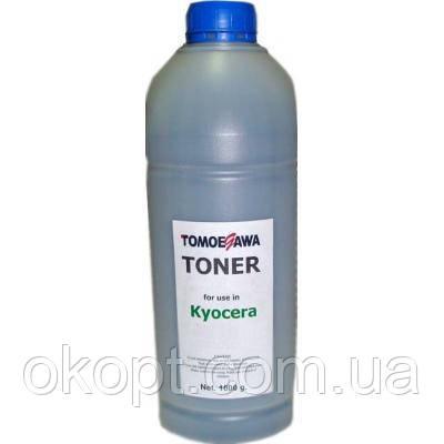 Тонер KYOCERA TK-1150/TK-1160/TK-1170 (1000г) Tomoegawa (TG-KM2040-1)