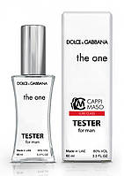 Dolce Gabbana The One for Men - Tester 60ml