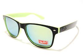 Сонцезахисні окуляри Ray Ban 2140 C53