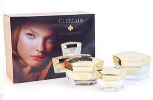 Набор Кремов Guerlain Abeille Royale (Крем день+крем ночь+крем глаза)