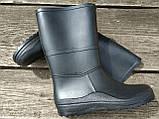 Резиновые сапоги размер 37, фото 3