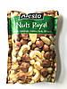 Смесь орехов Alesto Nuts Royal ( миндаль, кешью, грецкий и лесной орех) 200 g