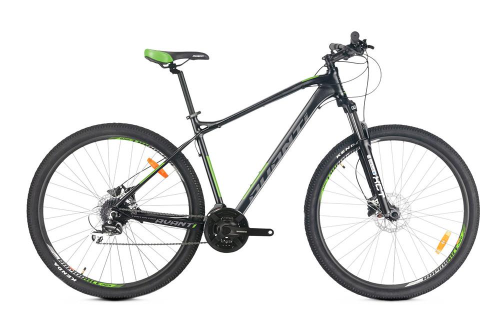 "Велосипед 29 Avanti Canyon PRO гидравл., 17"""
