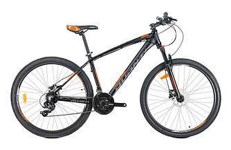 "Велосипед 29 Avanti Skyline PRO гидравл., Lockout 19"""