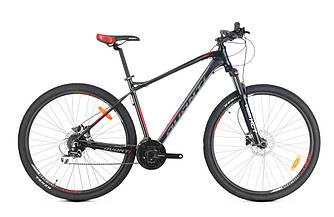 "Велосипед 27,5 Avanti Canyon PRO гидравл. 19"""